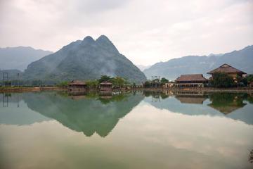 2-tägige Führung nach Mai Chau ab Hanoi einschließlich Fahrradtour...