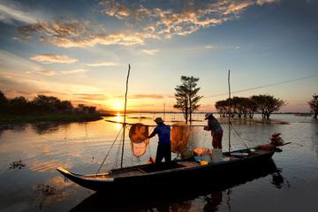 2-tägiger Farmaufenthalt im Mekong-Delta ab Ho-Chi-Minh-Stadt