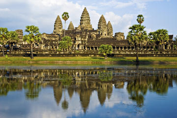 3-Day Siem Reap Tour: Angkor Wat, Ta Prohm, Bayon and Tonle Sap