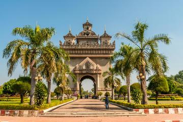 4-Night Laos Tour to Luang Prabang from Vientiane