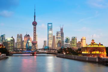 9-tägige Tour zu den Höhepunkten Chinas: Shanghai, Wasserstadt...