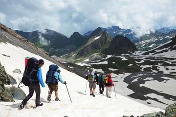 Circuit 5 de jours: le meilleur de l'Himalaya: randonnée dans la...