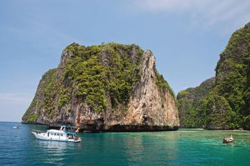 Crucero de 3 noches: de Phuket a Koh Phi Phi