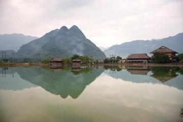 Excursión por el pueblo de Mai Chau de 2 días desde Hanoi con...