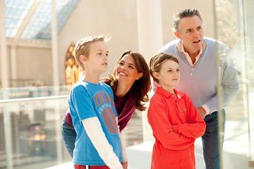Family Art Hunt at The Metropolitan...