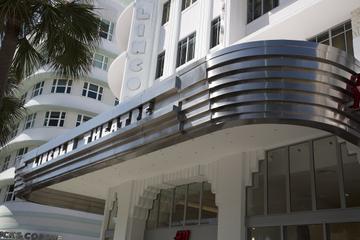 Visite à la découverte de l'art et de la gastronomie de South Beach...