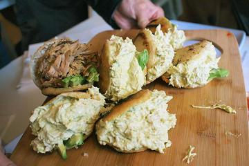 Excursion culinaire à Toronto: Kensington Market, sucré et salé