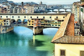 2-tägige Tour Toskana und Florenz mit...