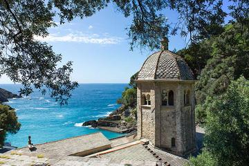 Day Tour to Portofino and San Fruttuoso from Lucca