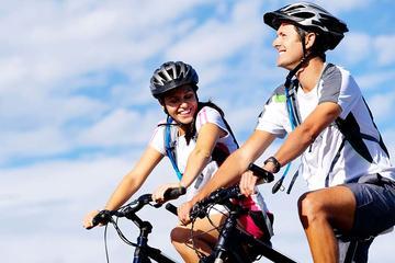 Excursão de bicicleta de meio dia para Fiesole