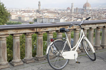 Florence Cycling Tour