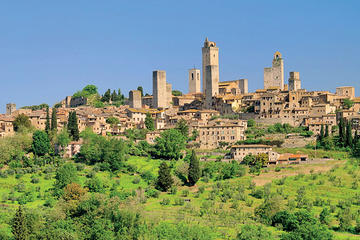 Florence, Tuscany and Cinque Terre...