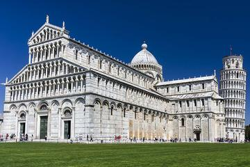 Full-Day Lucca and Pisa Tour from