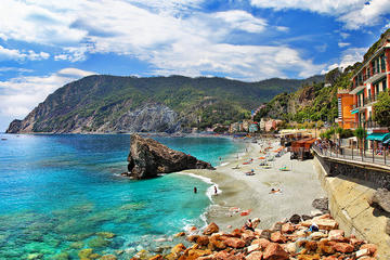 Full-Day Tour of Cinque Terre and...