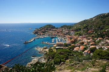 Giglio and Giannutri Islands Day Trip...