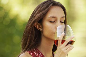 Gita di mezza giornata a Monteriggioni con degustazione vini da