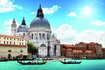 Heldagstur till Venedig från Florens eller Siena