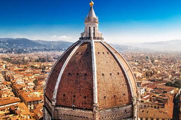 Recorrido de cata de vinos de Florencia y Chianti desde Florencia