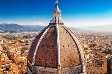 Tour giornaliero di Firenze e delle strade del Chianti con
