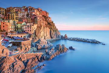 Tour turístico de un día a Cinque Terre desde Florencia