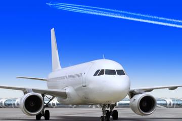 Transfert privéà l'arrivée: de l'aéroport de Florence à votre hôtel...