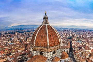 Treasures of Florence Walking Tour