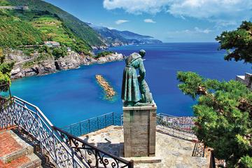 Visita turística de la Toscana: experiencia de 3 días con visitas a...
