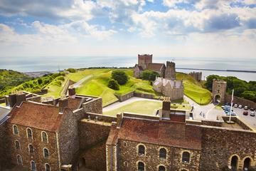 English Heritage Overseas Visitor...
