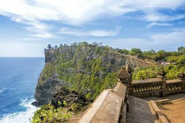 ULUWATU TEMPLE HALF DAY TOUR