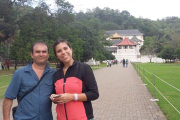 Kandy private Tagestour
