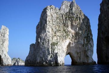 Capri and Anacapri Day Tour from Naples