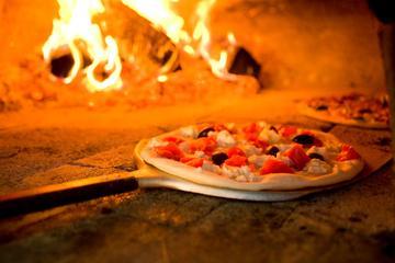 Experiencia en Nápoles: Aprenda a fabricar auténtica pizza napolitana