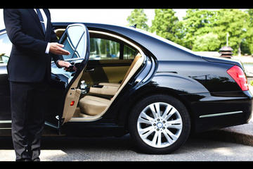 Naples Private Transfer (from and to Airport, Railway Station, Port