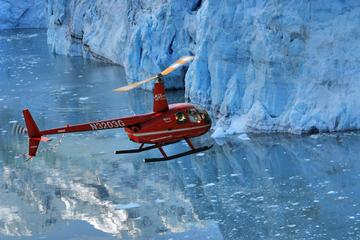 Day Trip Helicopter Tour and Glacier Landing from Anchorage near Anchorage, Alaska