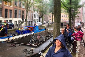 Amsterdam Bike Culture Tour: Off the...