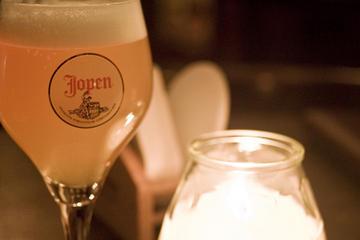 Circuit-dégustation de bières en petit groupe à Amsterdam