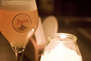 Excursión de cata de cerveza para grupos pequeños en Ámsterdam
