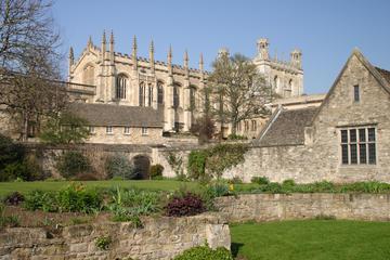 Excursión a Oxford...