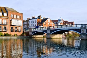 Excursión de medio día a Windsor desde Londres con guía que habla...