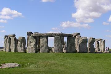 Recorrido de un día por Stonehenge y...
