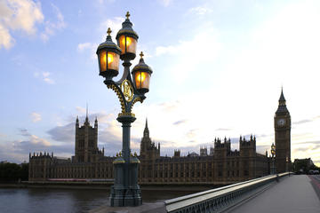 Recorrido por la ciudad de Londres y crucero por el río Támesis con...
