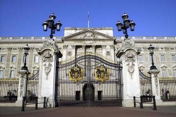 Visita turística por Londres y Windsor con guía que habla español