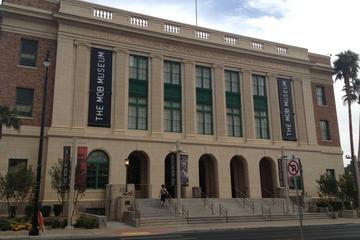 Entrada al Museo de la mafia