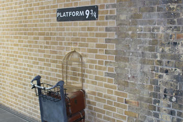 Excursion en bus à Londres sur les sites des films d'Harry Potter