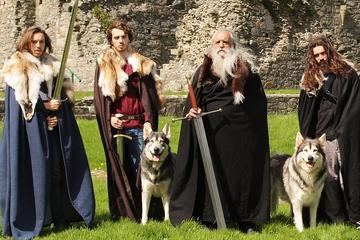 Game of Thrones-Drehorte-Tour durch Nordirland und Castle Ward ab...