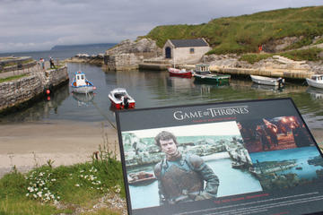 Game of Thrones Filming Locations Tour of Northern Ireland and...
