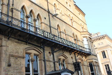 Inspector Morse and Lewis Walking Tour in Oxford
