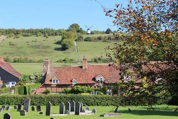 Midsomer Murders Tour from London