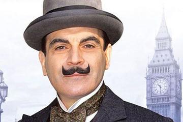 Poirot Tour