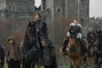 Private Führung: Outlander-TV-Orte - Tagesausflug ab Edinburgh/Glasgow